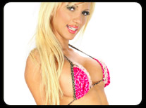 Chicago Female Strippers - Stephanie